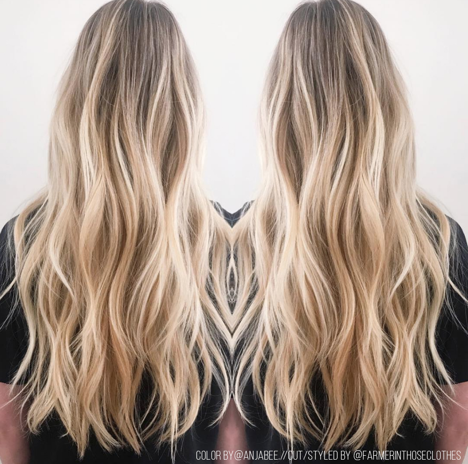 Balayage 101: What It Is & How To Charge Accordingly - Bangstyle