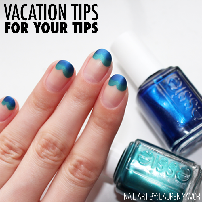 17e7c36c37dbb1614965 nailstyle  vacation tips for your tips