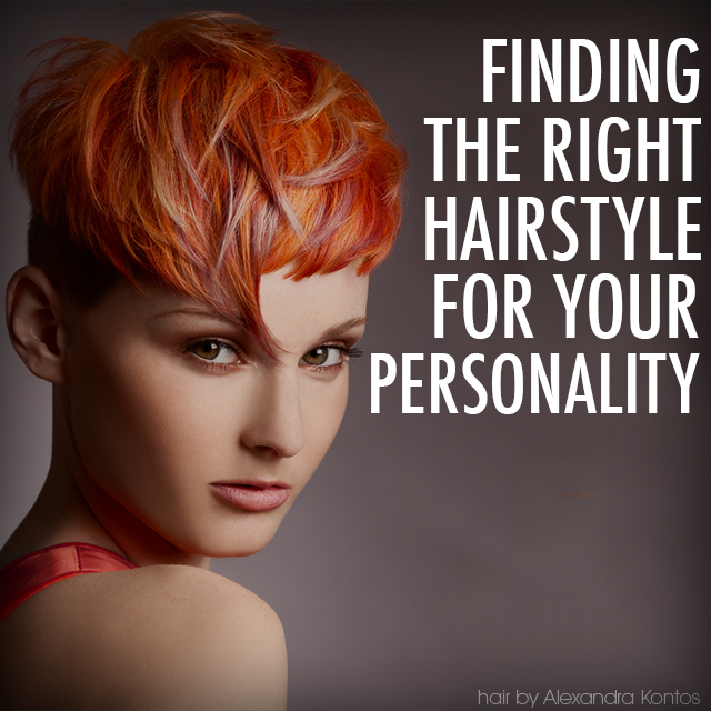 how do i find the right haircut for me finding the right hairstyle for your personality bangstyle 2816