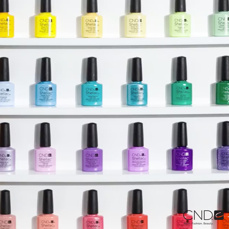 3 Reasons Why CND Shellac is the Answer to All of Your Nail Problems ...