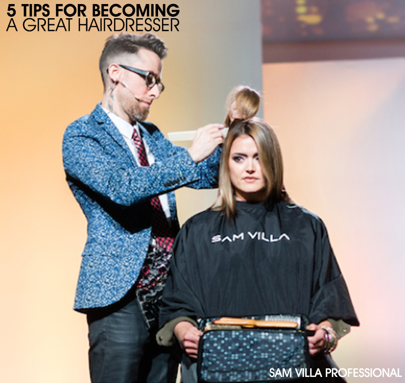 638d9541125eeab06587 how to become a hairdresser