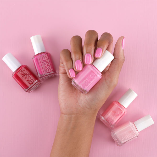 Win A Trip To NYC + Your Own Custom essie Shade - Nailstyle