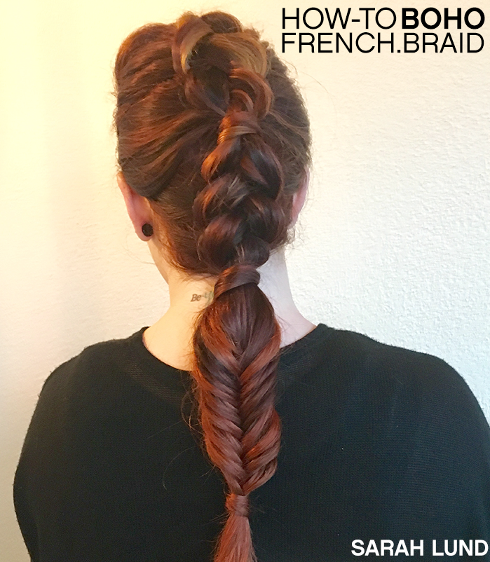 7583cf369b17a55c6c17 bohemian french braid tutorial