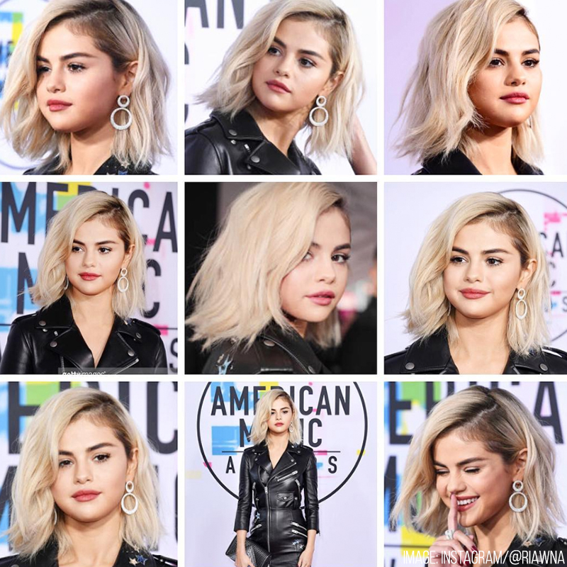 7b30f8386a2141db07c1 selena gomez blonde hair