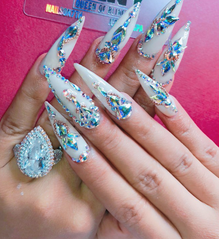 Trend Report - Nailstyle