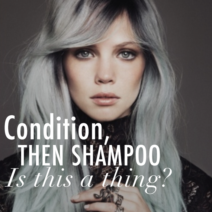 9b1befdf3567c1c385be bangstyle  condition then shampoo