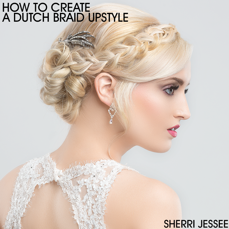 C2d91ab18c964d491b06 dutch braid upstyle