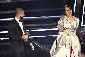 Rihanna 2016 MTV VMA's Performance, Drake