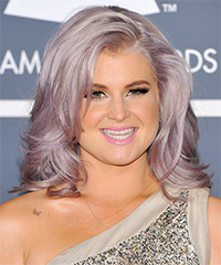 Kelly Osbourne, Hair