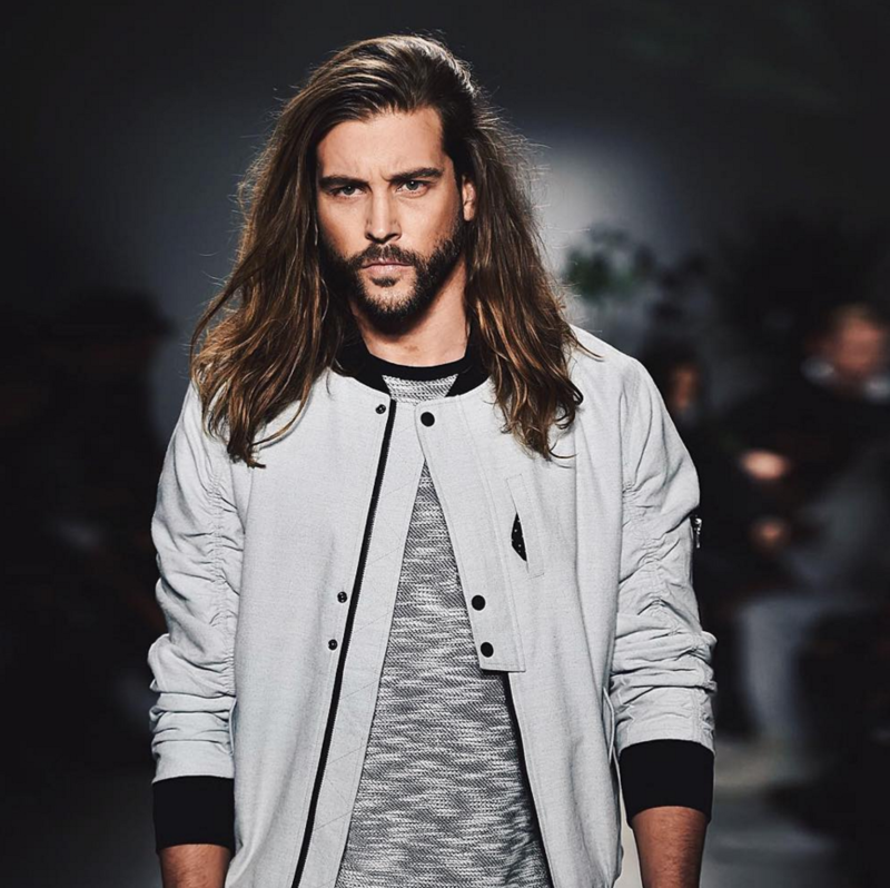 Men's Trends 2016, Jack Greystone