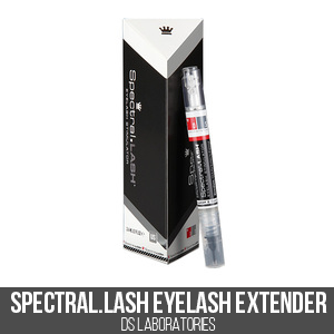 Eyelash lengthener DS Laboratories