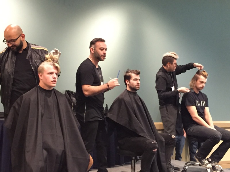 Men's Trends, 2016 Men's Hair Styling