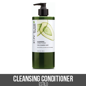 Cleansing Conditioner, Estilo