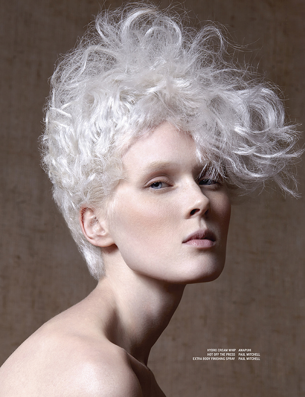 NAHA 2016 Editorial Stylist Of The Year Finalist