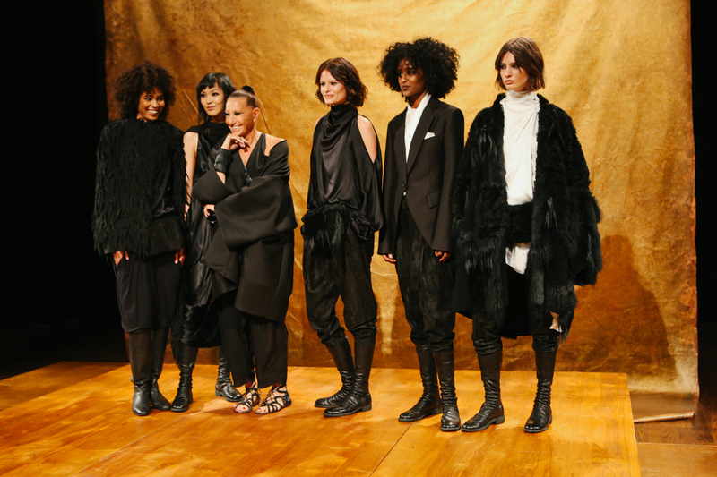 donna-karan-urban-zen-new-york-fashion-week