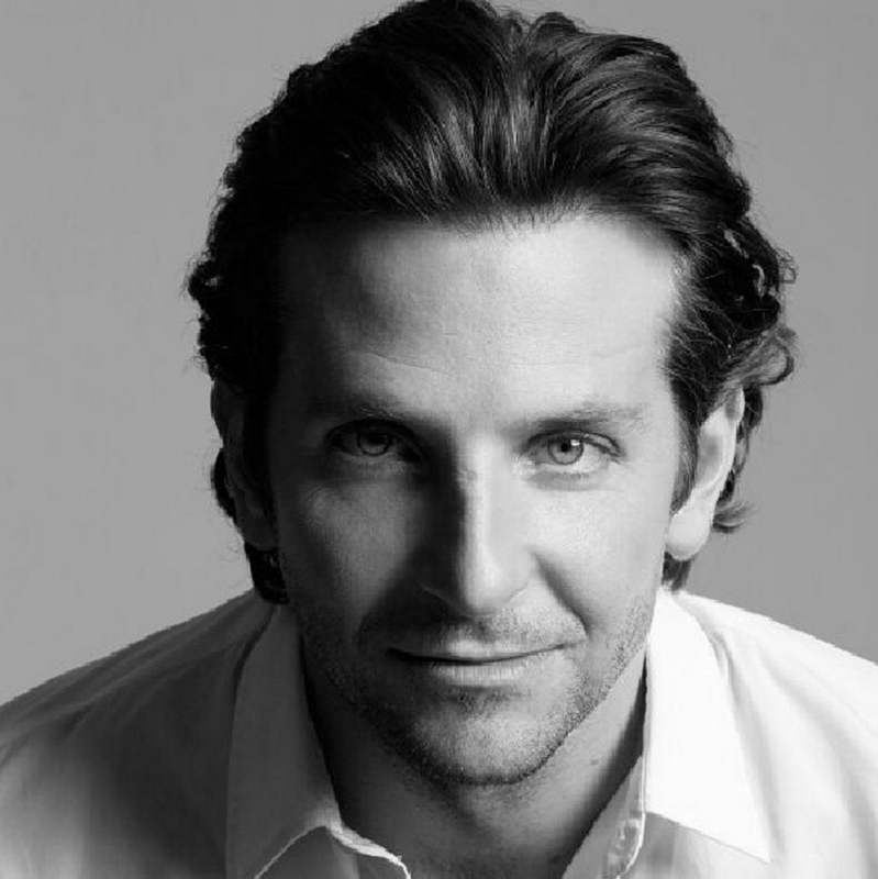 Bradley Cooper, Men's Hair Trends 2016