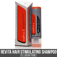 Product Picks Revitalizing Shampoo, DS Labs
