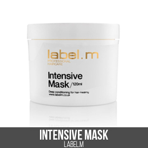 Intensive Mask by Label.M