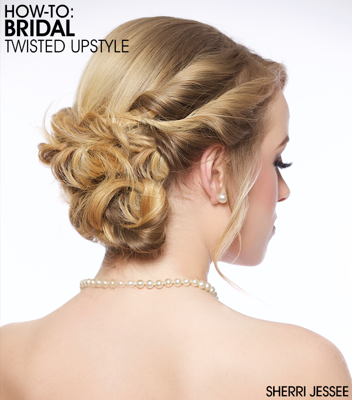 De56f58e8b1b5d4152a1 bridal twisted upstyle