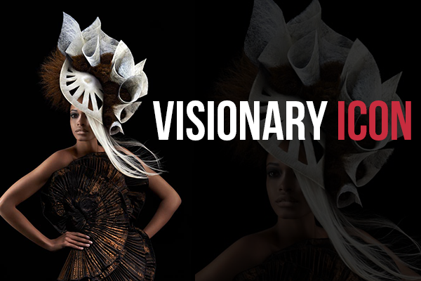 Visionary Icon NYC