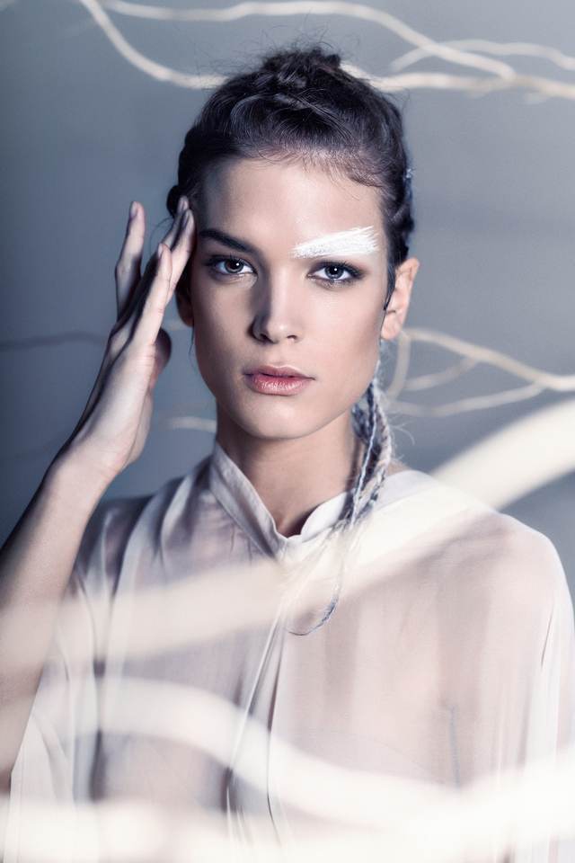 Esther for Kevin Murphy Photographic Competition