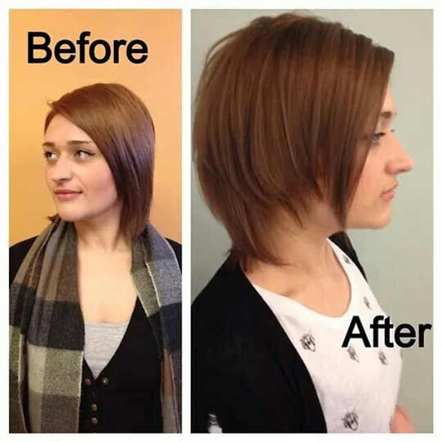 cut and color by me