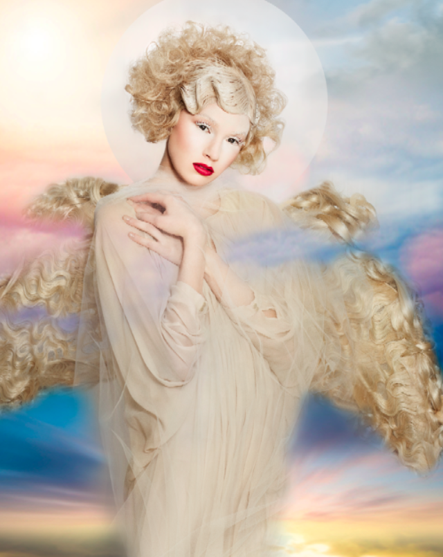 Hair & Makeup: Sherri Jessee, Photo: Jean Sweet, WARDROBE: JENNIFER LYNN