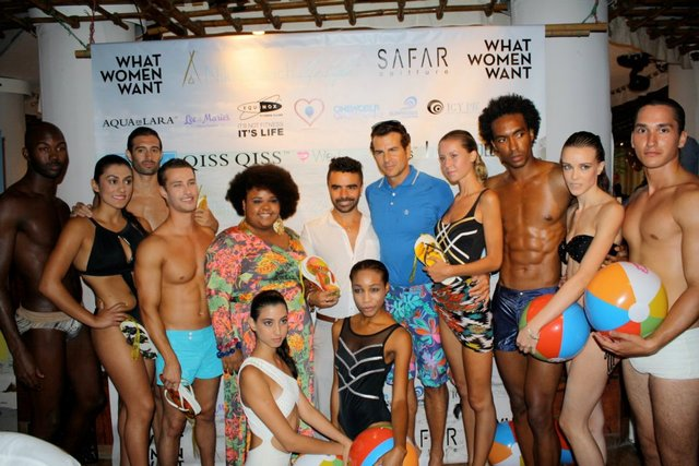 Swim Week Miami