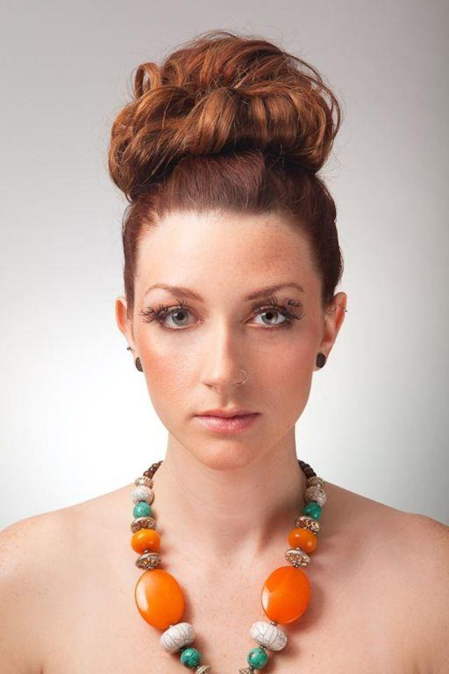 MODERN UPDO COLLECTION