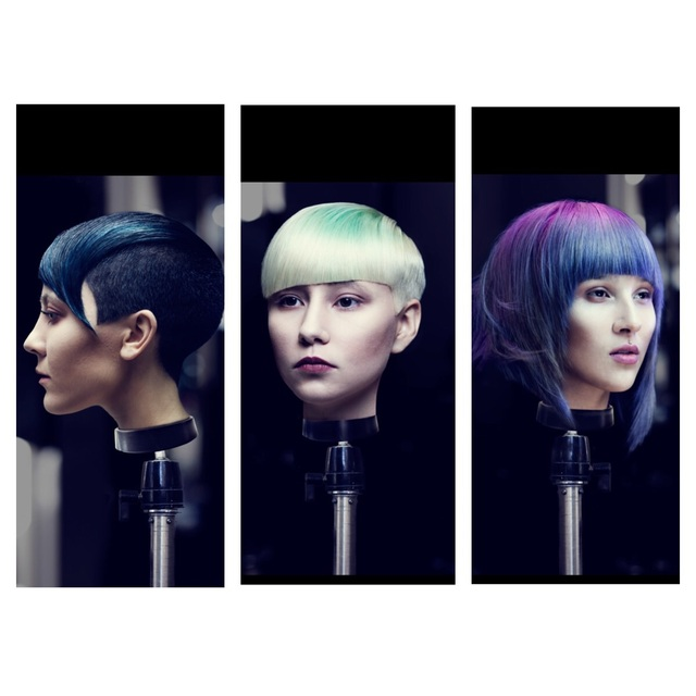 2015 NAHA Nominated Collection