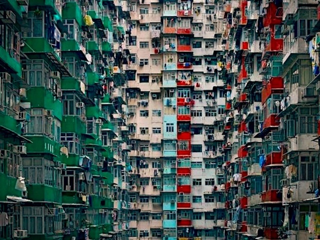 Hong Kong Dwellings