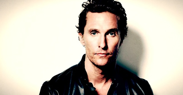 McConaughey Joins Wolf of Wall Street Cast