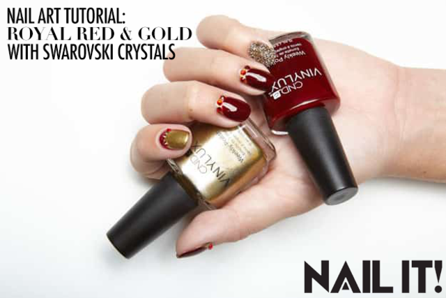 Re sized 0bf8220460b065b32bcc cnd royal red and gold nail tutorial