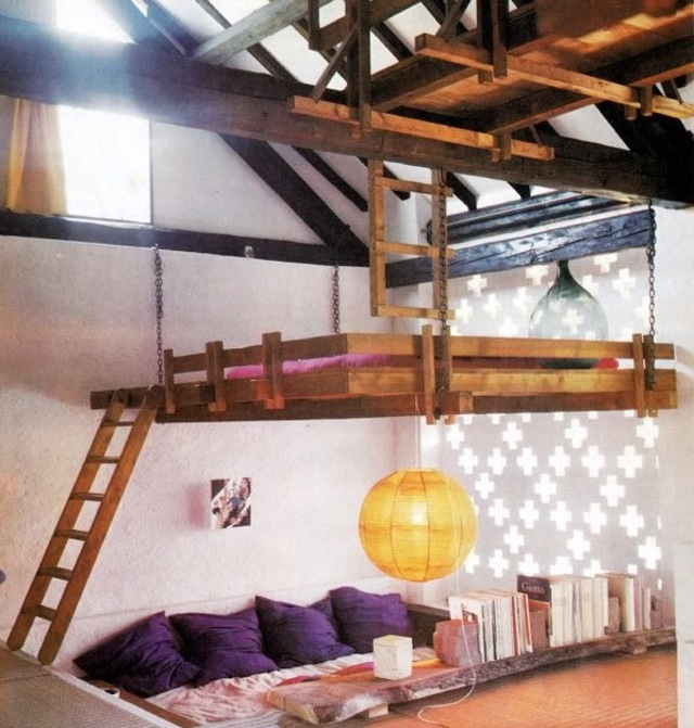 Lodt-bed-white-purple-bedroom