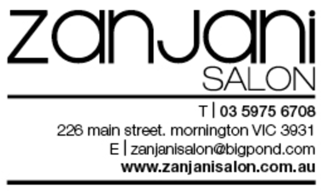 Zanjani Salon