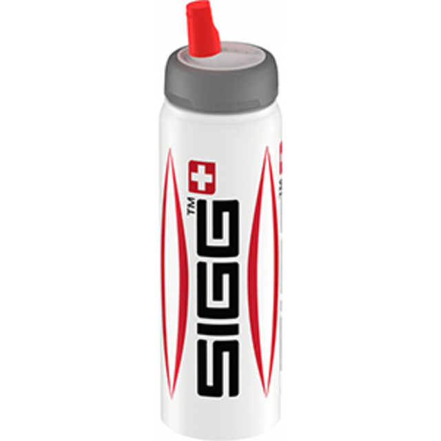 SIGG Performance White Water Bottle