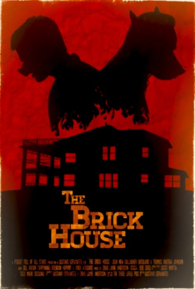 The Brick House Trailer