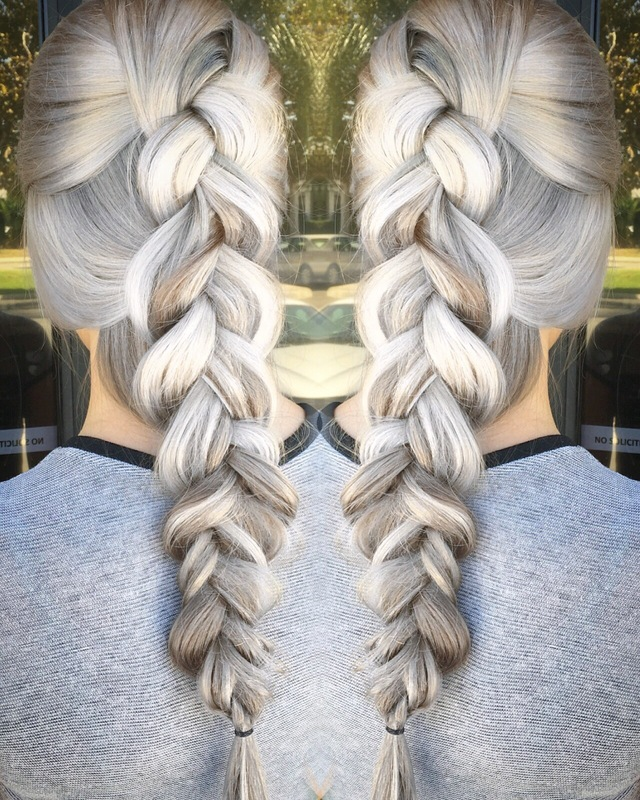 Ice braid