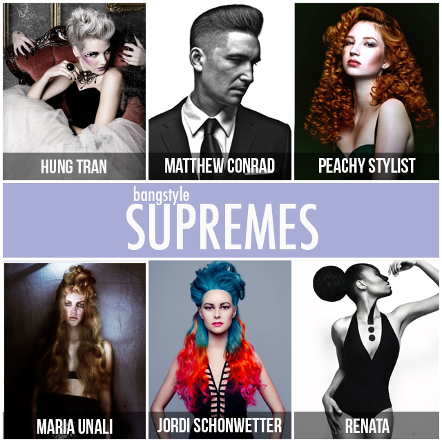 Supremes Winners Aug 12, 2015