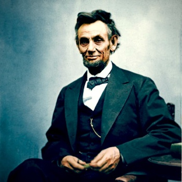 Spielberg Lincoln Release Date