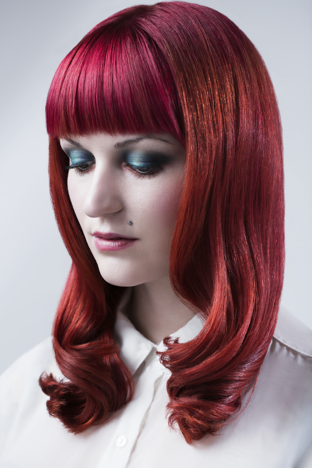 NAHA Color Entry 2016