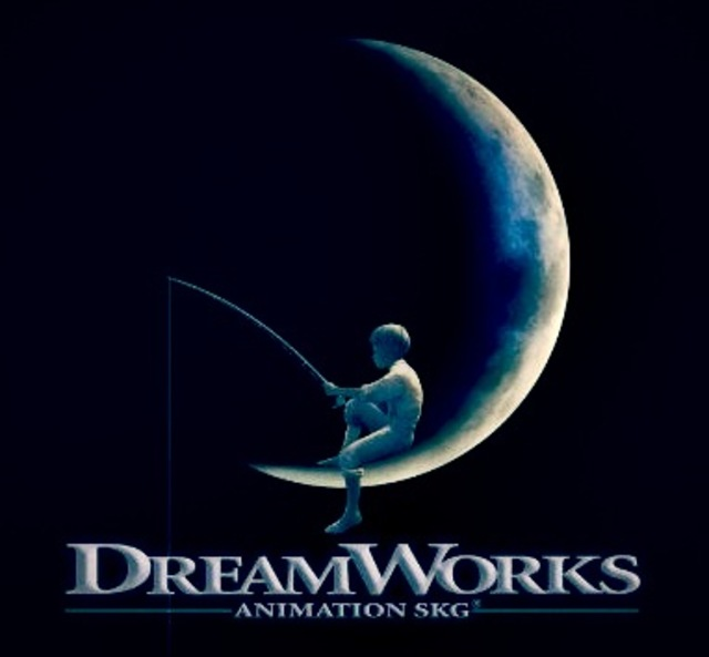 dreamworks theme park