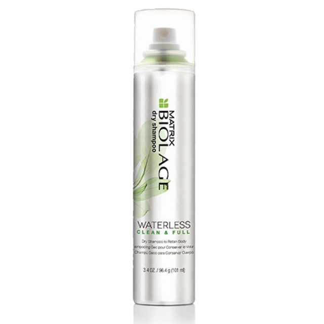 Biolage Waterless Dry Shampoo