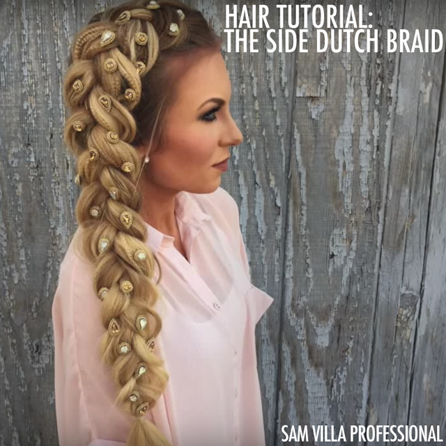 Re sized 17956e864ae152c990bb side braid tutorial sam villa