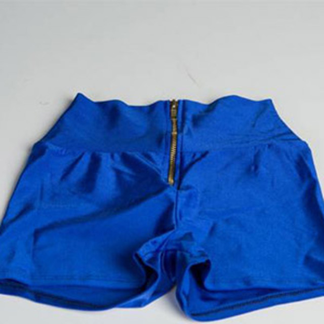 Discovery-Clothing-Royal-Blue-Stretch-Shorts