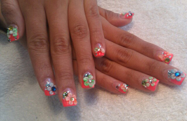 Nails By Ann