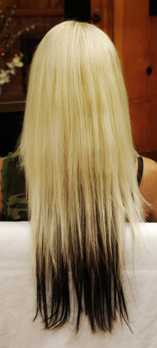 Color and Extensions