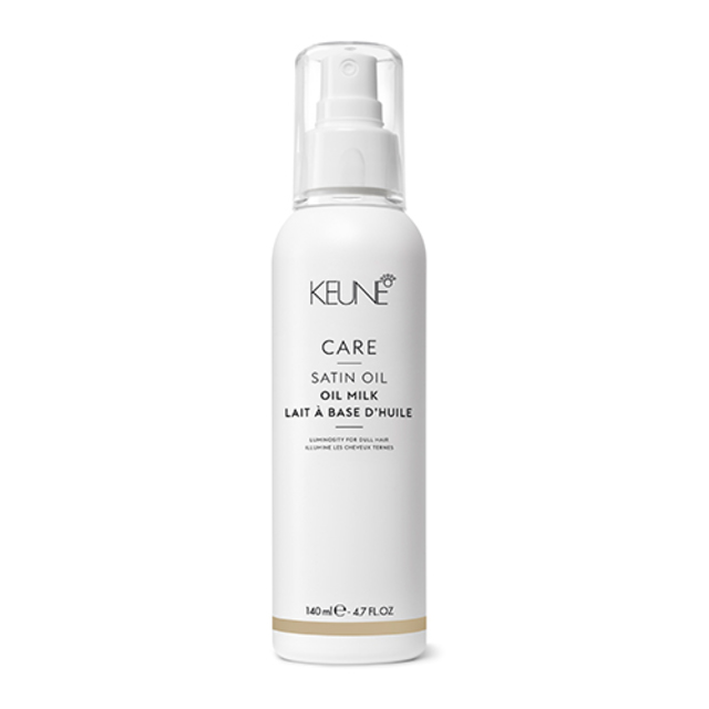 CARE SATIN OIL MILK