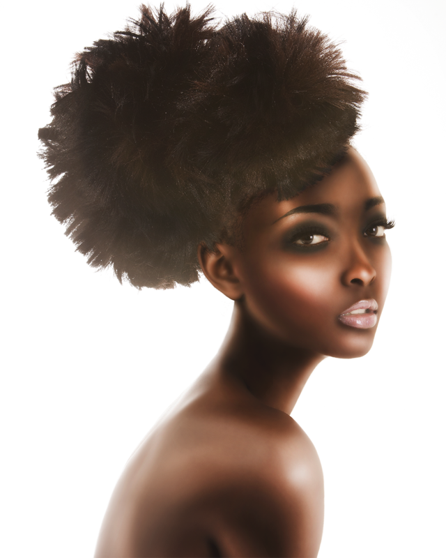 2015 British Hairdressing Awards Finalist Collection