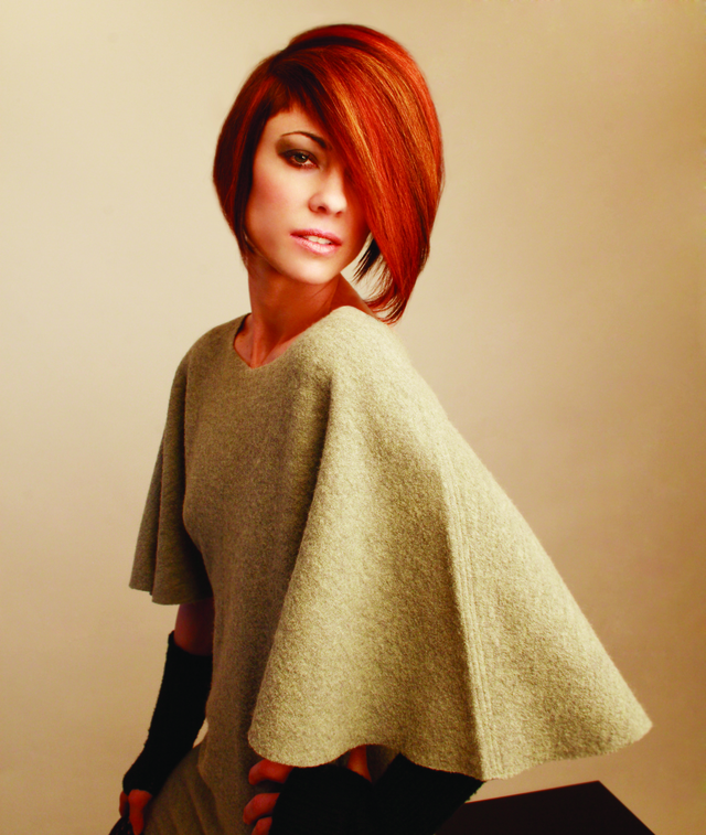 Goldwell Trend Color Contest